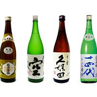 日本酒(清酒)